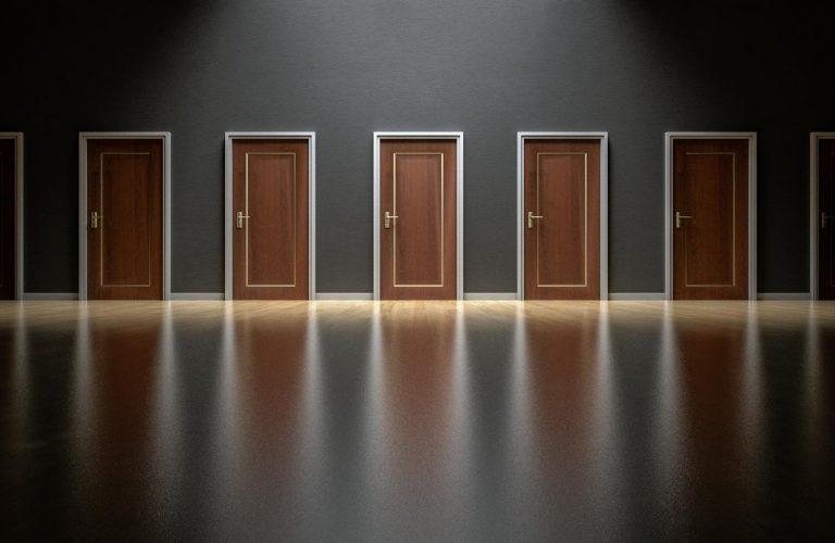 future doors
